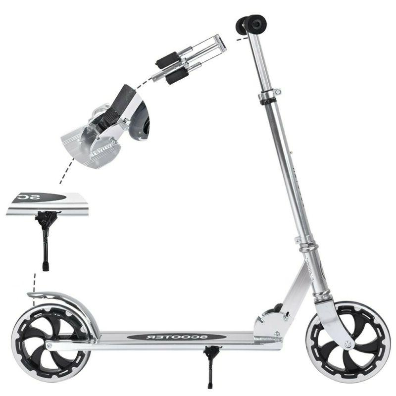 Folding Scooter Portable Kid 2
