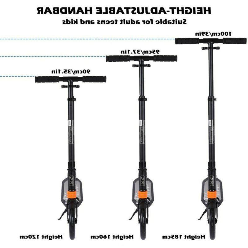 W/ Dual Suspension,Hight-Adjustable Big