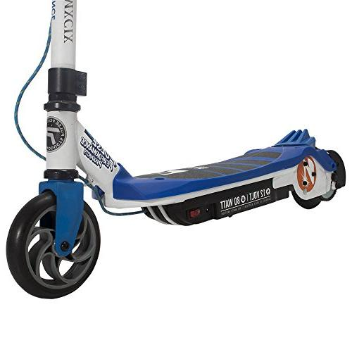 Pulse Performance Electric Scooter, Royal