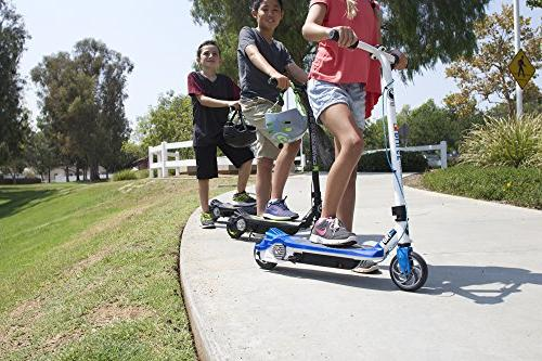 Pulse Electric Scooter, Royal
