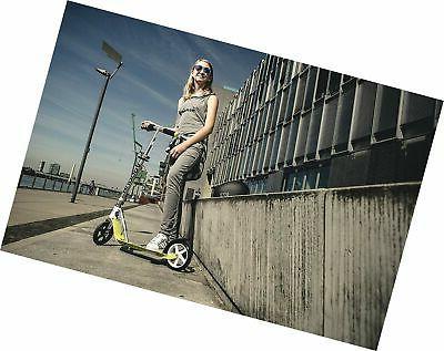 HUDORA Kick Scooter Teen Kid Years Old Big ...