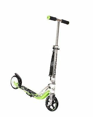 kick scooter adult teen kid for 8