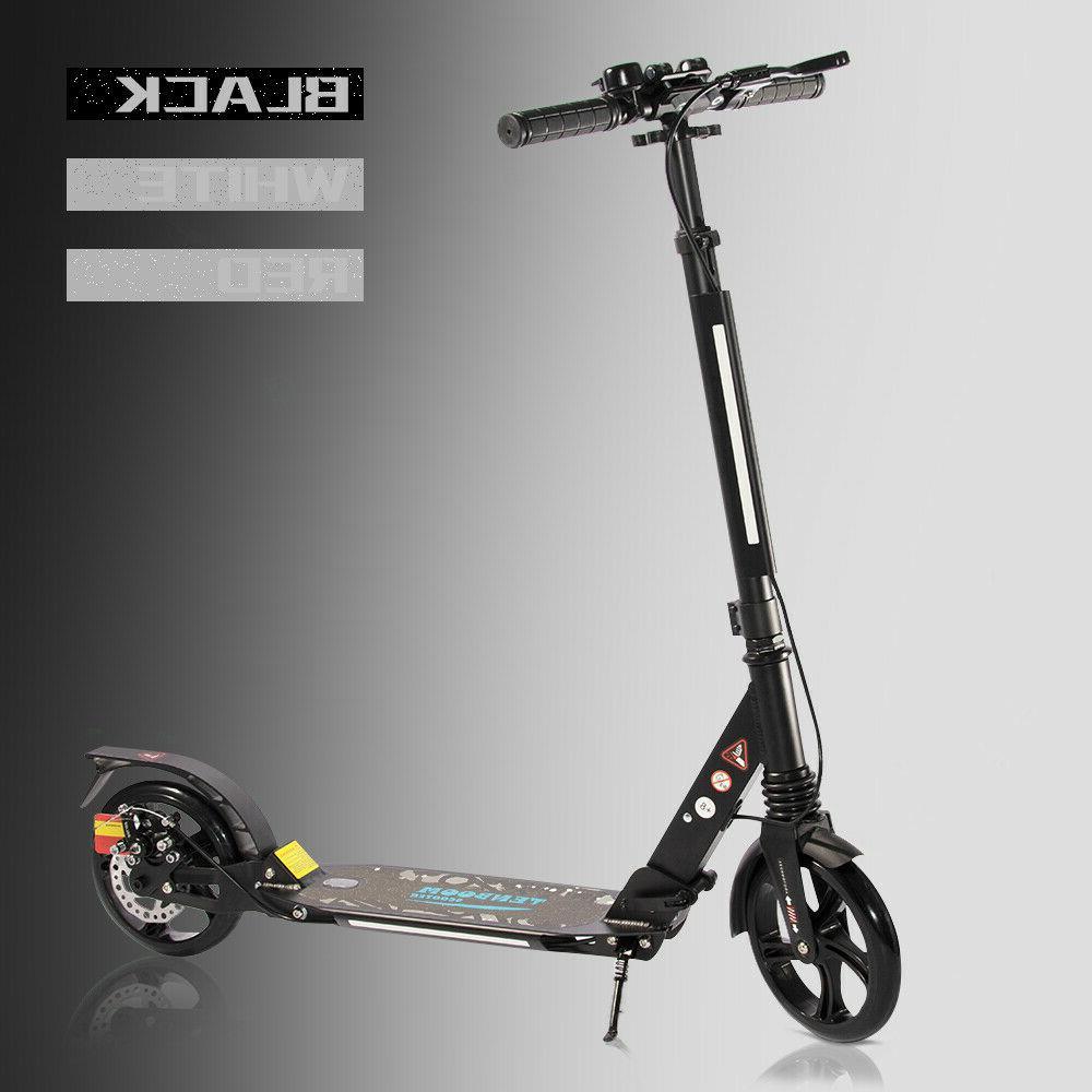 Kick For Adult Ride Adjustable