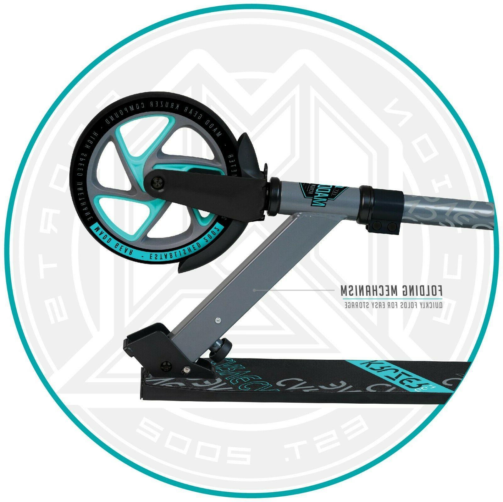 Kick Adults Glider Foldable