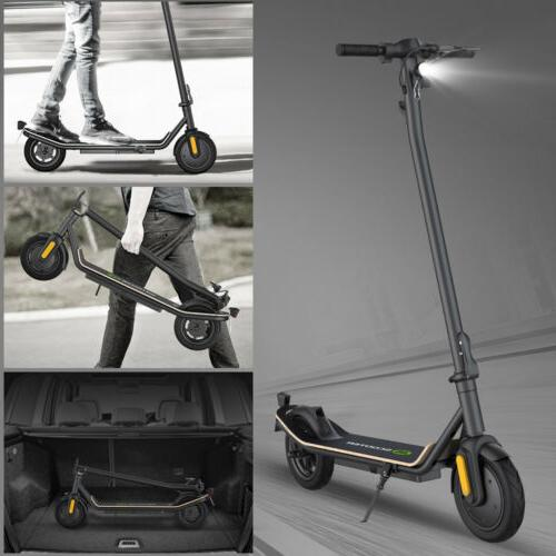 MAX Portable Folding Scooter Double Brake