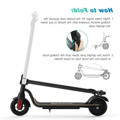 🔥Megawheels S10 Scooter Ultralight E-Scooter