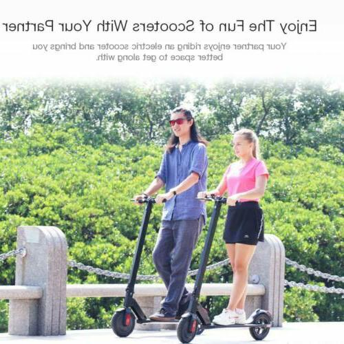 Megawheels 250W Portable E-Scooter for Adults