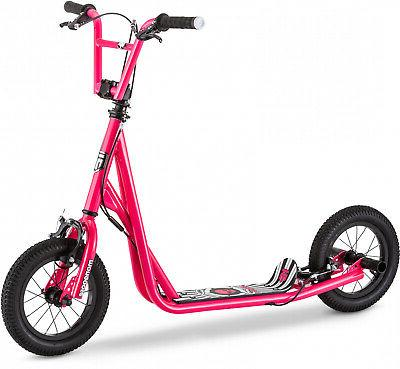 """NEW Rotor Scooter 12"""" Inflatable Air Kids"""
