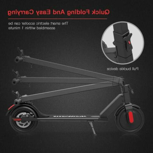 Megawheels E-scooter Adults Electric 15Mph