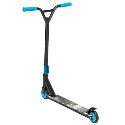 Pro Scooter for Teens and Adults, Freestyle Trick Scooter Bl