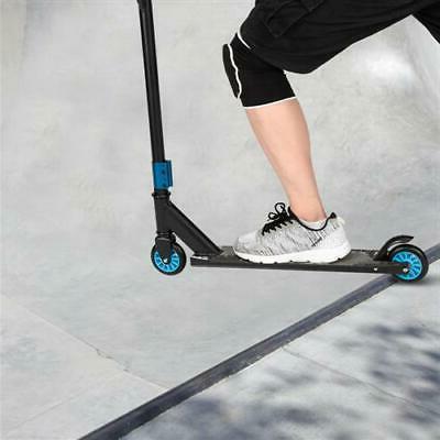 Pro Teens Scooter Stunt Tricks Skatepark Handlebar