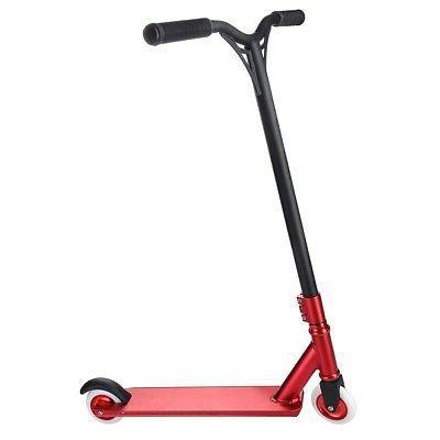 pro adult scooter kit aluminum stunt kick