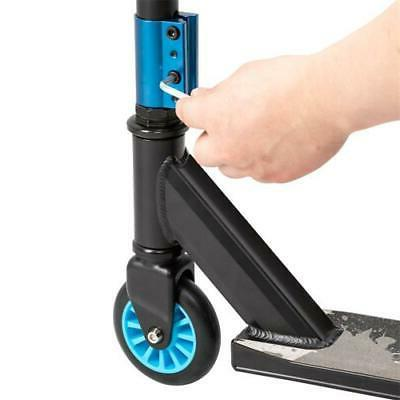 Pro Teens Scooter Tricks