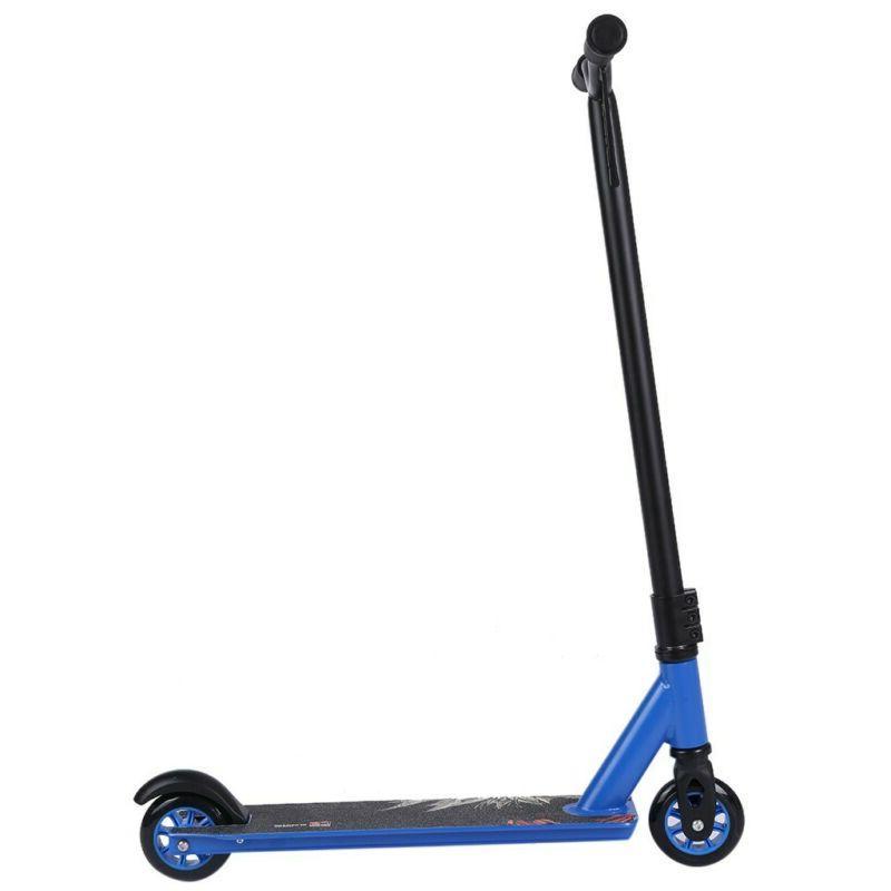 Pro Scooter Skatepark For