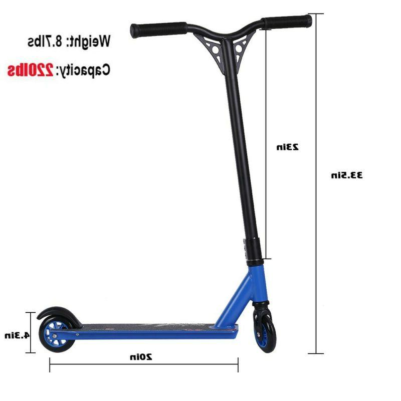 Pro Scooter TPE For Kid &Adult