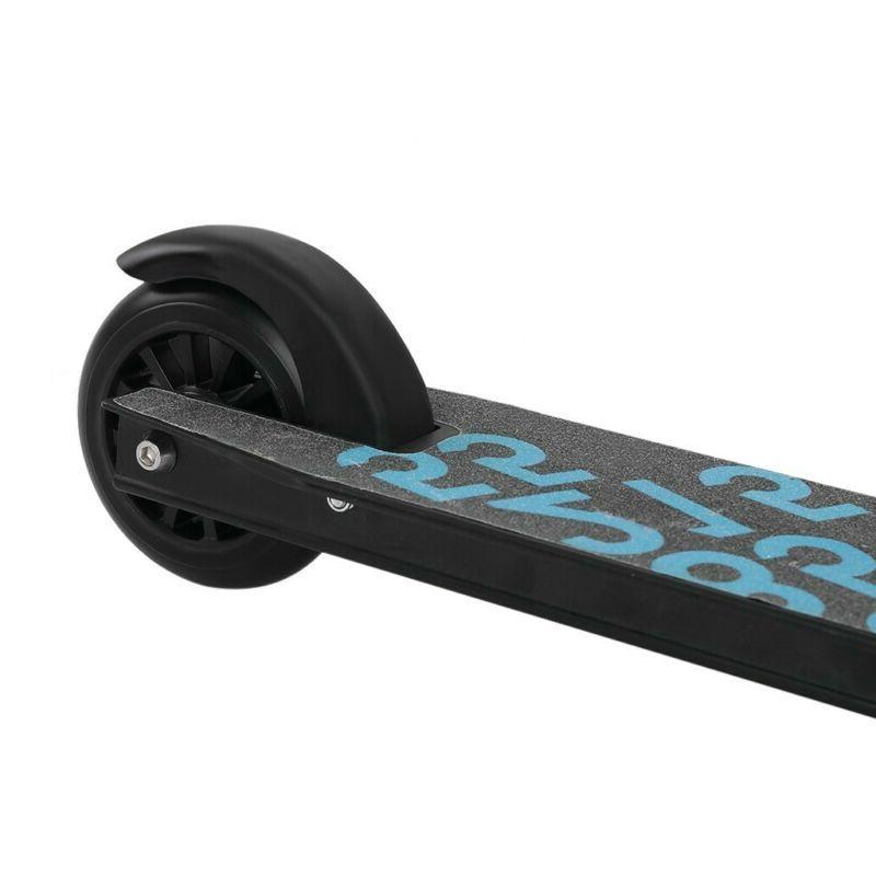 Folding Kick Big Wheel Ride Sport