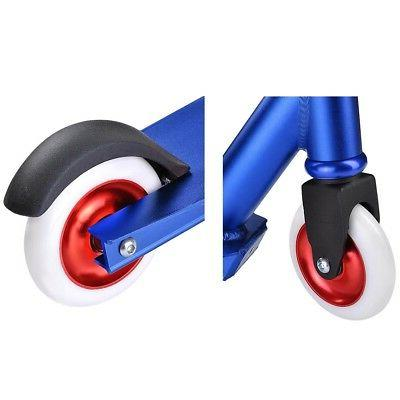 Pro Complete Kick Scooter BMX Handlebar Adult