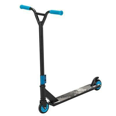 pro complete aluminum stunt portable kick scooter