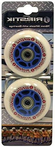 Razor RipStik Caster Board Genuine Replacement Wheels  Color