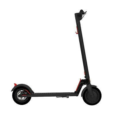"""Ride On Scooter 8.5"""" Air"""