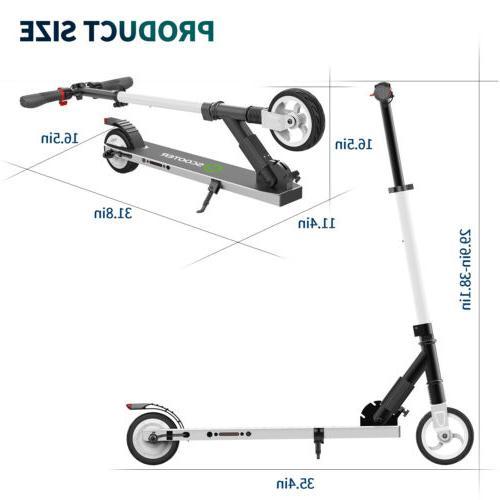 Megawheels S1 Scooter Adults 100V-240V
