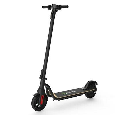 S10 shock-absorbing anti-skid scooter