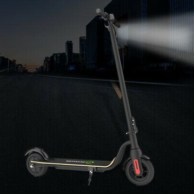 S10 shock-absorbing foldable adult scooter USA