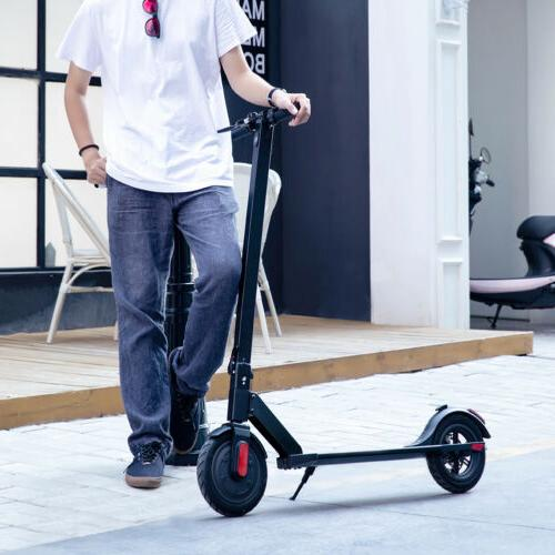 MEGAWHEELS S5 Electric Scooter Portable, Light Weight and Fo