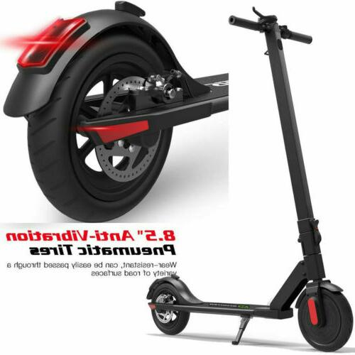 Megawheels S5 City Commuter Foldable Electric Scooter High S