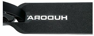 Hudora Scooter Black 14235 Best