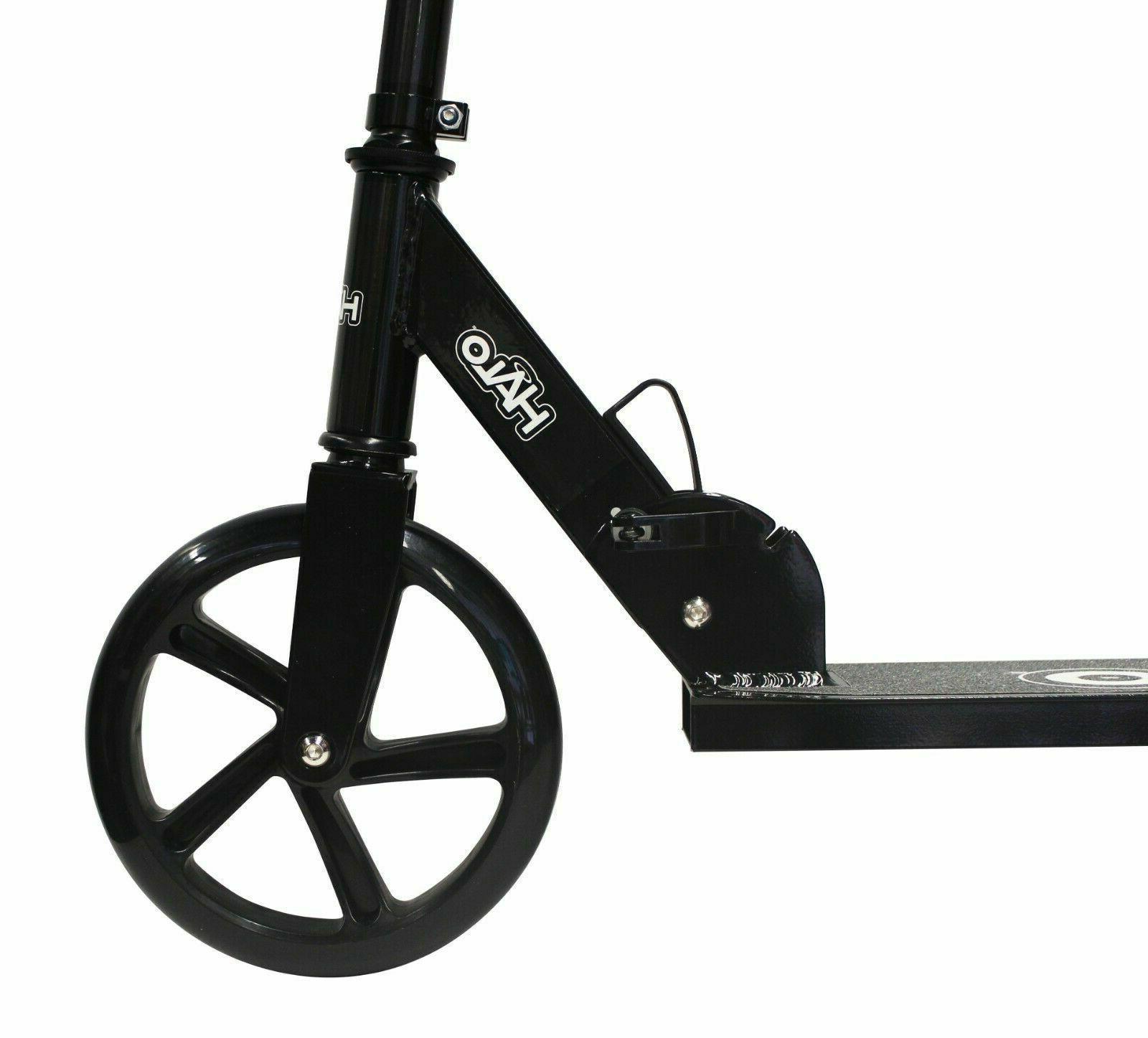 Large Big Wheels Girls Adjustable