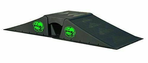 skate board ramp extreme sport fly box