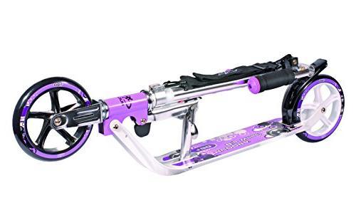 HUDORA 180 Kick Scooters with Wheels