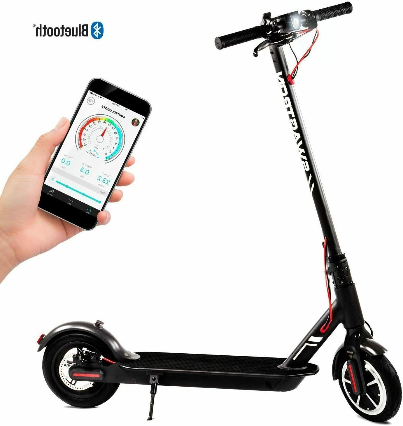 swagger 5s high speed electric scooter cruise