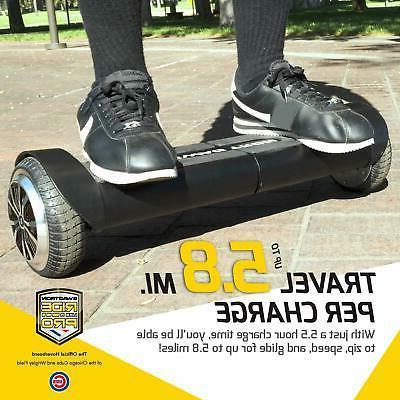 SWAGTRON T8 Hoverboard Body
