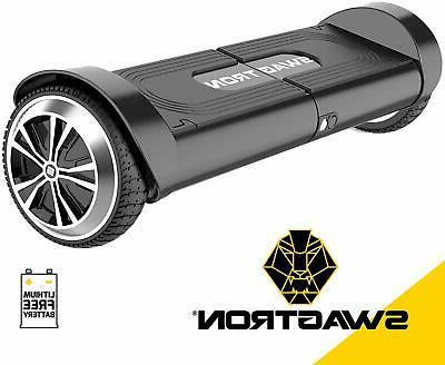 t8 lithium free battery hoverboard self balancing