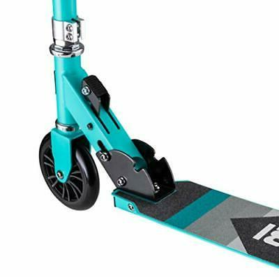 Mongoose Trace Youth/Adult Scooter Folding and Non-Folding Design, Regular,