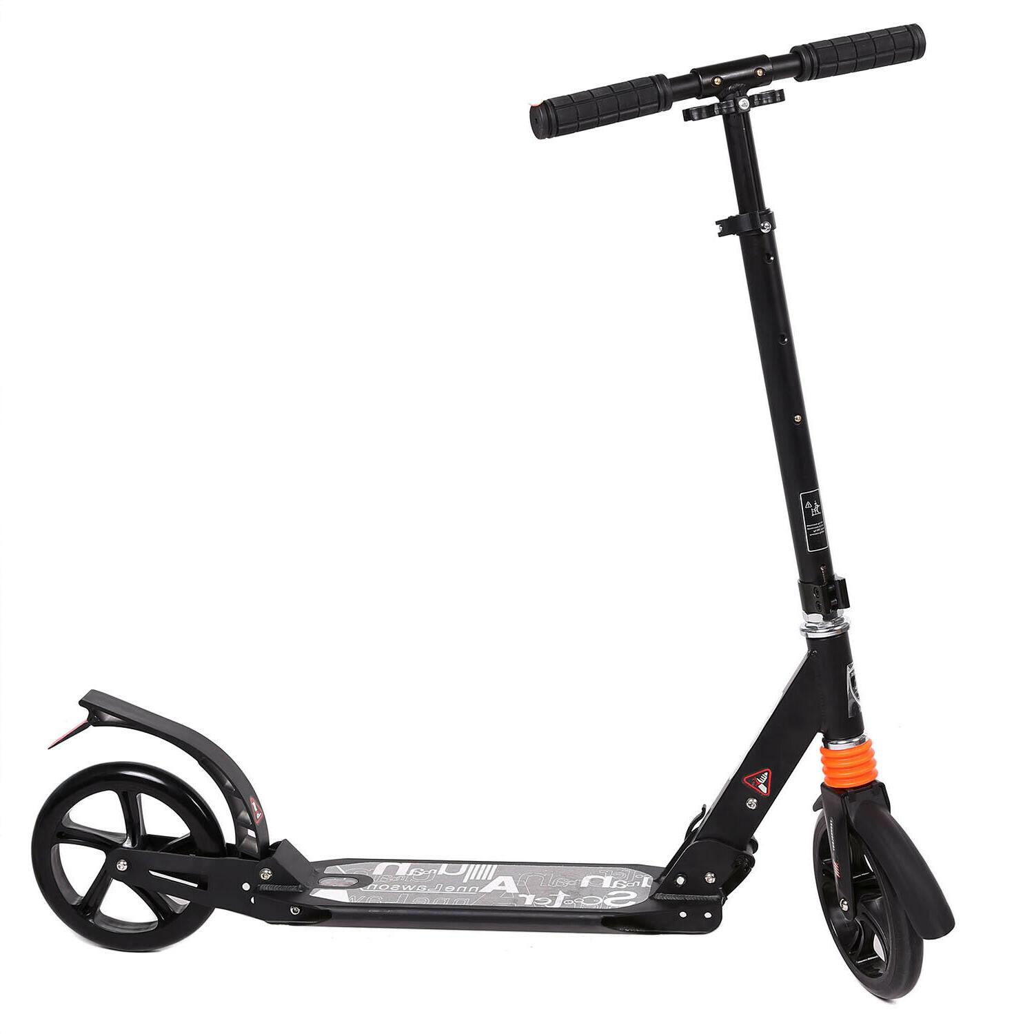 Ancheer Foldable Alloy Kick Scooter /Student T-Style USA