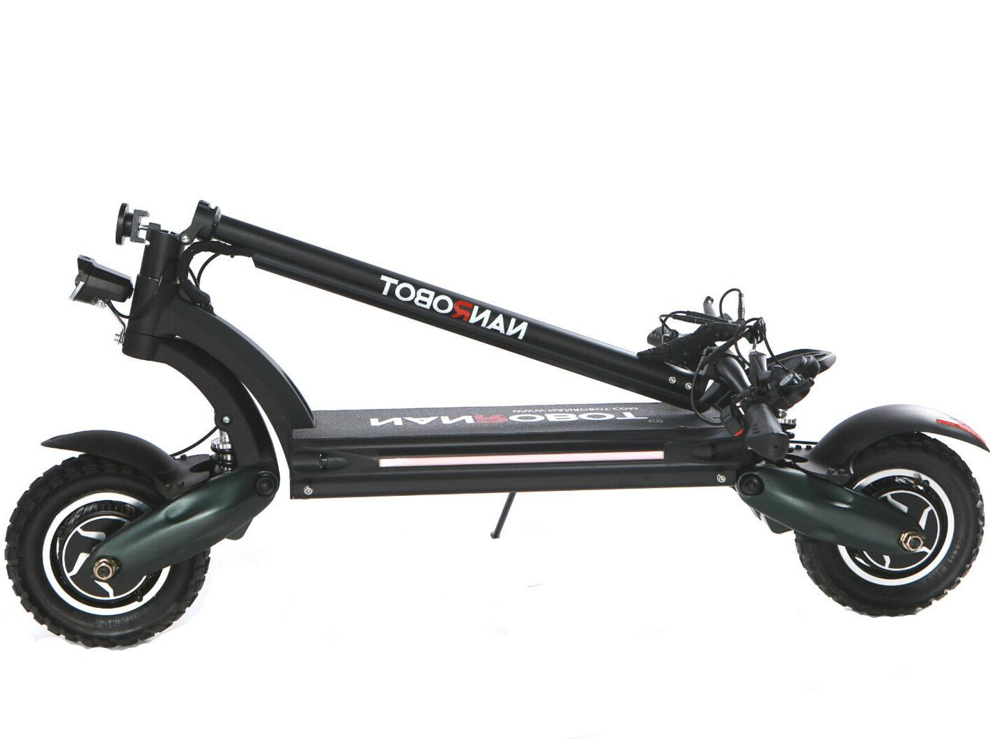US Scooter 2000W Adult Motor 40MPH