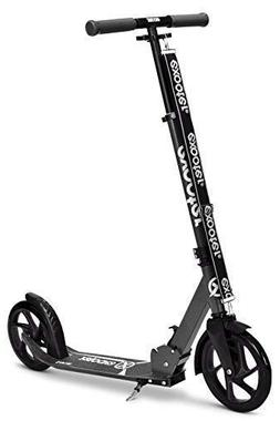 EXOOTER M1475CH 5XL Teen Cruiser Kick Scooter With 200mm Big