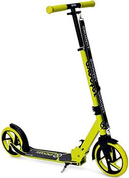 EXOOTER M1475VG 5XL Teen Kick Scooter With 200mm Wheels In V