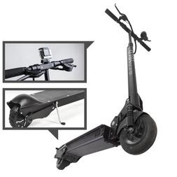 EcoReco - M5 Electric Scooter Black