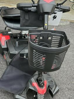 Drive Medical ScoutSpitfire 3 Wheel Mobility Scooter