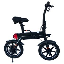 Mini Adult Electric Bike Bicycle Lightweight Compact Commute