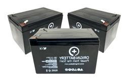 Mongoose HG1000 Bike Battery Kit