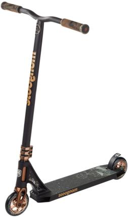 Mongoose Rise Youth and Adult Freestyle Kick Scooter, High I