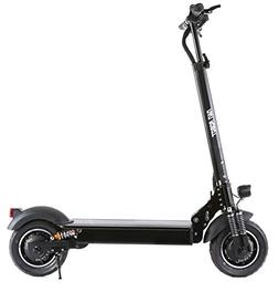 NANROBOT D4+High Speed Electric Scooter -Portable Folding, 4
