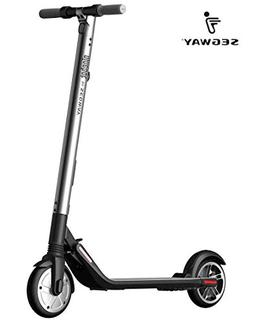 Ninebot Segway ES 2 Kick Scooter with High Performance, Up t