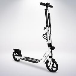*OPEN BOX* EXOOTER M2050WB 9XL Adult Kick Scooter With Dual