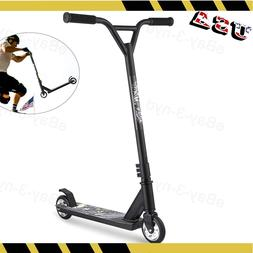 Ancheer Outdoor Children Adult Extreme Scooter Kick Push T-B